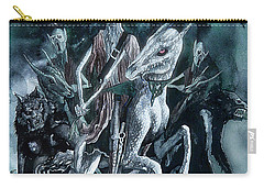 The Horned King Carry-all Pouch