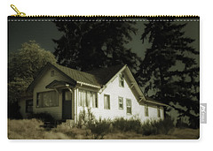 The House Carry-all Pouch