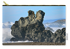The Kissing Rocks Carry-all Pouch