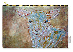 the Lamb Carry-all Pouch