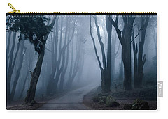 The Last Road Carry-all Pouch