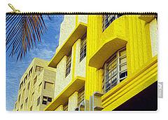 The Leslie Carry-all Pouch by Jon Neidert