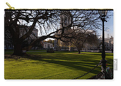 The Library Square, Trinity College Carry-all Pouch