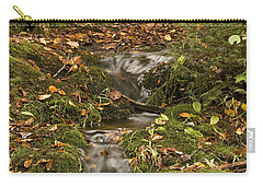 The Little Brook That Could Carry-all Pouch