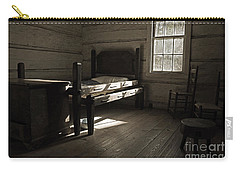 The Log Cabin C.1785 Carry-all Pouch