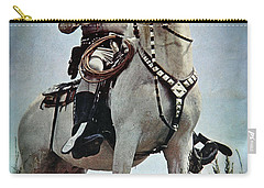 The Lone Ranger Carry-all Pouch