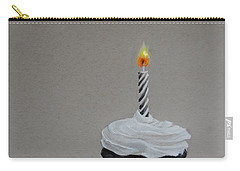 The Loneliest Birthday Ever Carry-all Pouch by Jean Cormier