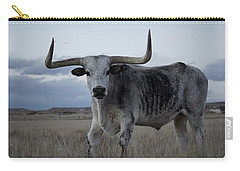 The Longhorn Carry-all Pouch