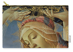 Botticelli Carry-all Pouches
