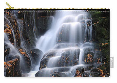 The Magic Of Waterfalls Carry-all Pouch