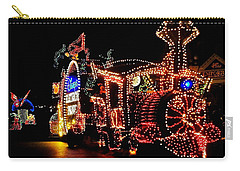 The Main Street Electrical Parade Carry-all Pouch