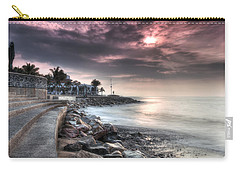 The Malecon Carry-all Pouch
