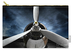 Radial Engine Carry-All Pouches