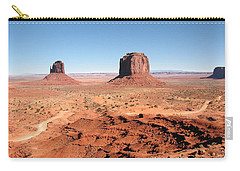 The Mittens Utah Carry-all Pouch