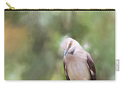 The Mockingbird Carry-all Pouch by David and Carol Kelly