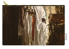 The Moorish Chief Carry-all Pouch