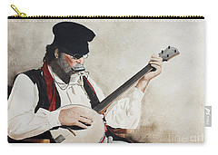 The Music Man Carry-all Pouch