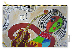 The Music Practitioner Carry-all Pouch