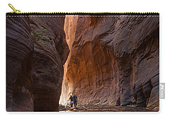 The Narrows 4 Carry-all Pouch