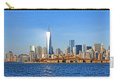 The New Manhattan Carry-all Pouch