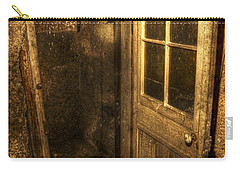 The Old Cellar Door Carry-all Pouch by Dan Stone