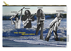 The Other Beach Boys Carry-all Pouch