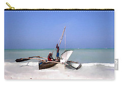 The Outrigger Carry-all Pouch