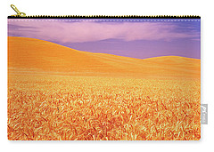 The Palouse Steptoe Butte Carry-all Pouch