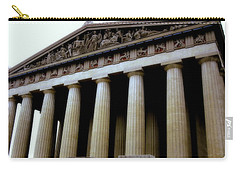 The Parthenon Nashville Tn Carry-all Pouch