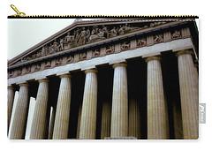 The Parthenon Nashville Tn Carry-all Pouch