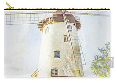 The Penny Royal Windmill Carry-all Pouch