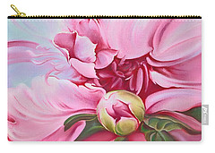 The Peony Carry-all Pouch