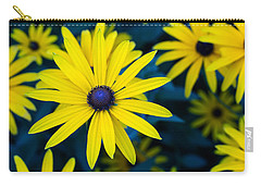 The Perennial Petal Carry-all Pouch