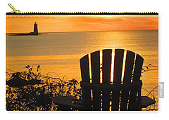 New Castle New Hampshire  Carry-all Pouch