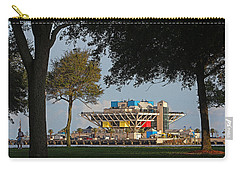 The Pier - St. Petersburg Fl Carry-all Pouch