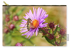 The Pollinator Carry-all Pouch