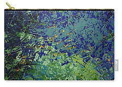 The Pond Carry-all Pouch by Linda Bailey