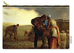 The Potato Harvest Carry-all Pouch