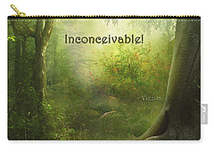 The Princess Bride - Inconceivable Carry-all Pouch