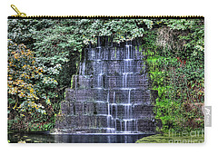 The Quarry Falls Carry-all Pouch