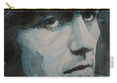 George Harrison Carry-all Pouches