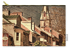 The Quintessential Semiquincentennial - Shepherdstown Wv  Carry-all Pouch