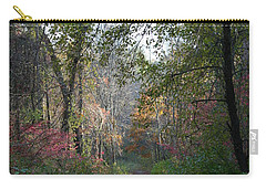 The Road Ahead No.2 Carry-all Pouch