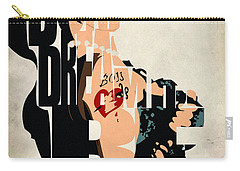 The Rocky Horror Picture Show - Dr. Frank-n-furter Carry-all Pouch