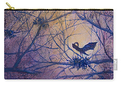 The Rookery Revisited Carry-all Pouch