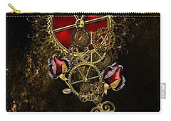 The Royal Key Carry-all Pouch