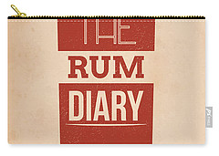 The Rum Diary Carry-all Pouch