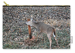 The Rut Carry-all Pouch
