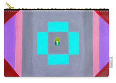 The Seed Carry-all Pouch by Lorna Maza