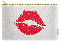 The Seven Year Itch Carry-all Pouch by Ayse Deniz